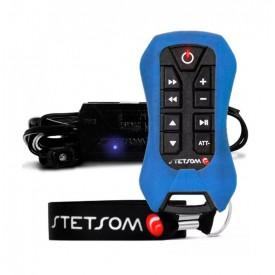 Controle Longa Distancia sx2 light azul