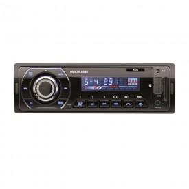 Rádio Automotivo Talk USB / SD / MP3 / Bluetooth Multilaser