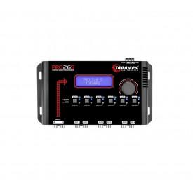 Processador de audio Taramps PRO 2.6s