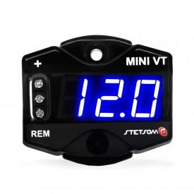 mini voltimetro stetsom