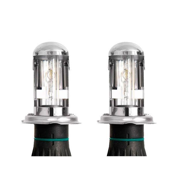 kit bi xenon lampada rayx h4 3 8000k azulado cc-lot cc lot cclote