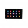 multimidia 9 mp5 gps android ios ht 9120 h tech 2