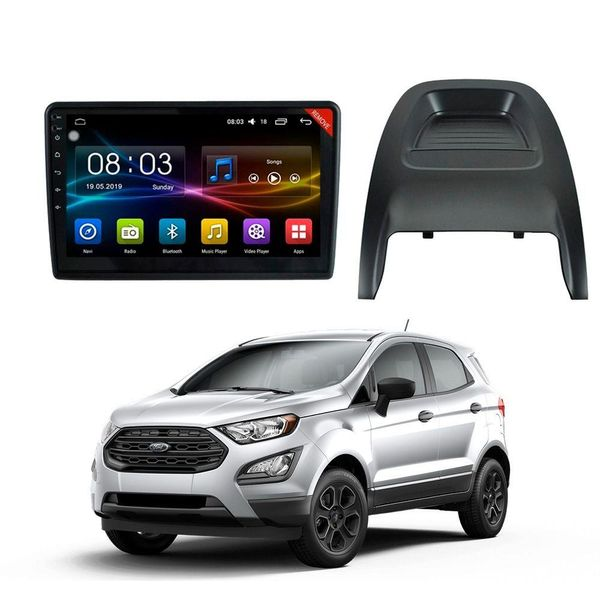 kit multimidia especifica ford ecosport 9 android jr8 2